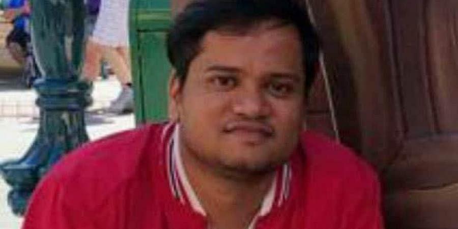Green activist Shantanu Muluk