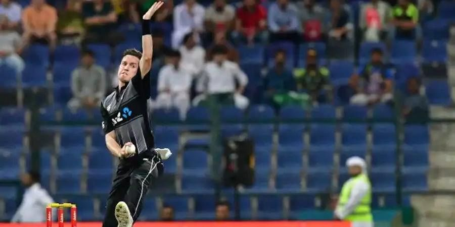 TEAM: MI | PLAYER NAME: Adam Milne | ROLE: BOWLER | BASE PRICE: Rs 50 Lakh | PAID PRICE: Rs 3.2 Crore