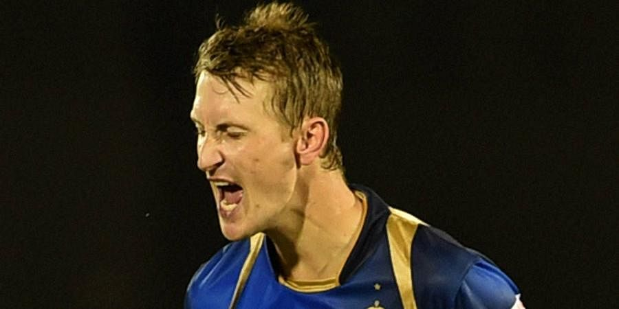 TEAM: RR | PLAYER NAME: Chris Morris | ROLE: ALL-ROUNDER | BASE PRICE: Rs 75 Lakh | PAID PRICE: Rs 16.25 Crore