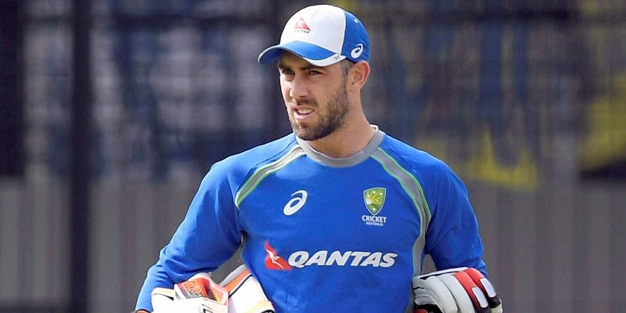 TEAM: RCB | PLAYER NAME: Glenn Maxwell | ROLE: ALL-ROUNDER | BASE PRICE: Rs 2 Crore | PAID PRICE: Rs 14.25 Crore