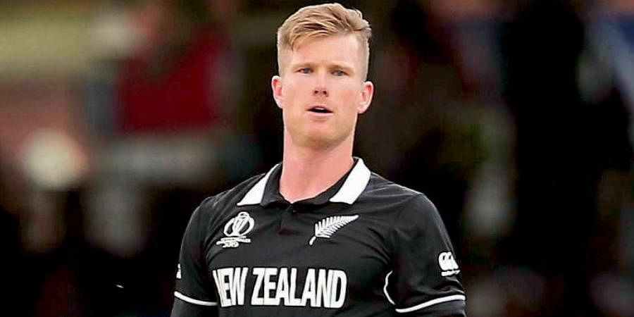 TEAM: MI | PLAYER NAME: James Neesham | ROLE: ALL‐ROUNDER | BASE PRICE: Rs 50 Lakh | PAID PRICE: Rs 50 Lakh