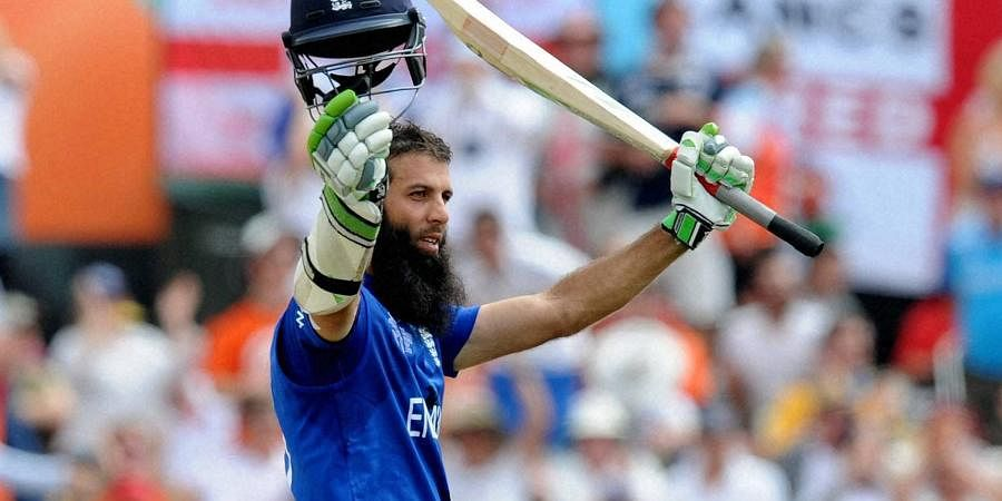 TEAM: CSK | PLAYER NAME: Moeen Ali | ROLE: ALL-ROUNDER | BASE PRICE: Rs 2 Crore | PAID PRICE: Rs 7 Crore