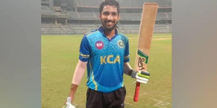 TEAM: RCB | PLAYER NAME: Mohammed Azharuddeen | ROLE: WICKETKEEPER | BASE PRICE: Rs 20 Lakh | PAID PRICE: Rs 20 Lakh