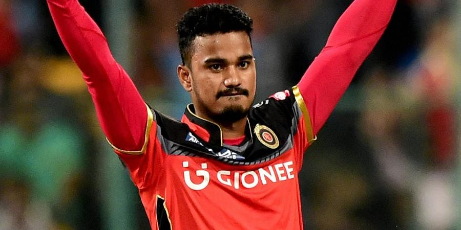 TEAM: KKR | PLAYER NAME: Pawan Negi | ROLE: ALL‐ROUNDER | BASE PRICE: Rs 50 Lakh | PAID PRICE: Rs 50 Lakh