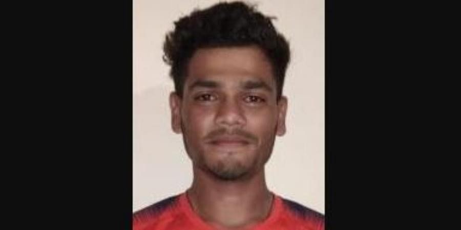 TEAM: DC | PLAYER NAME: Ripal Patel | ROLE: ALL‐ROUNDER | BASE PRICE: Rs 20 Lakh | PAID PRICE: Rs 20 Lakh