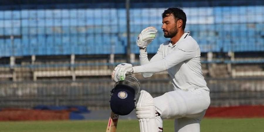 TEAM: KKR | PLAYER NAME: Sheldon Jackson | ROLE: WICKETKEEPER | BASE PRICE: Rs 20 Lakh | PAID PRICE: Rs 20 Lakh