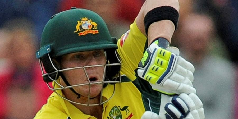 TEAM: DC | PLAYER NAME: Steve Smith | ROLE: BATSMAN | BASE PRICE: Rs 2 Crore | PAID PRICE: Rs 2.2 Crore