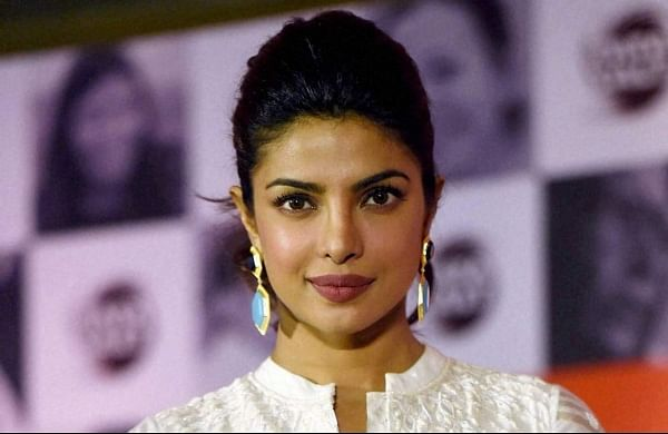 Priyanka Chopra reveals the 'only appropriate way' to celebrate National Selfie Day in latest post