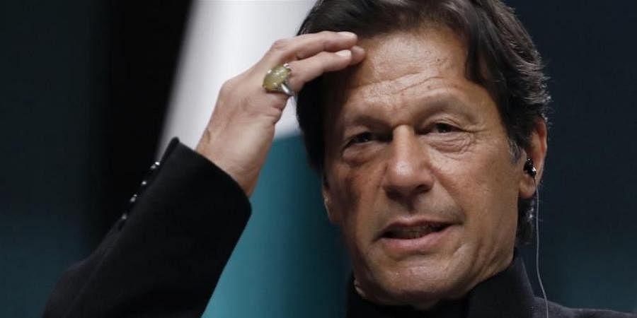 PakistanPMImran Khan