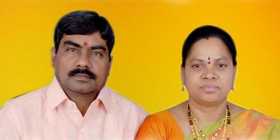 High Court advocates Gattu Vaman Rao, 52, and Nagamani, 46, were brutally murdered in broad daylight at Kalvacherla in Peddapalli on Wednesday.