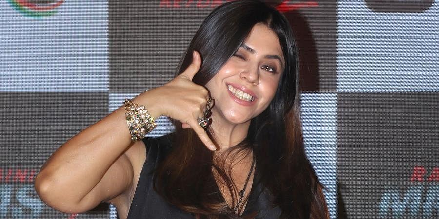 Bollywood Producer Ekta Kapoor