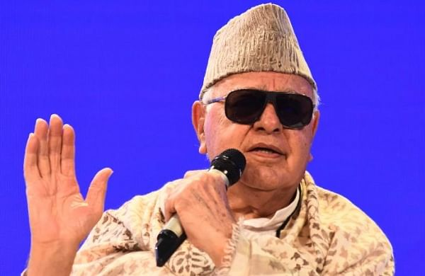 Farooq Abdullah pitches for thaw in Indo-Pak relations
