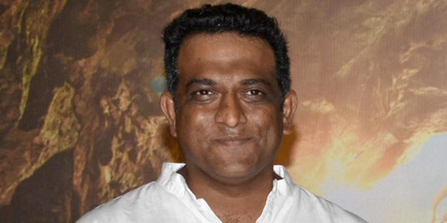 Best Director: Anurag Basu (Ludo)
