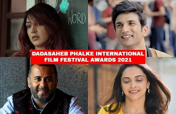 The winners of Dadasaheb Phalke International Film Festival Awards 2021 were announced recently. Check out the complete list of winners from the Bollywood film industry.