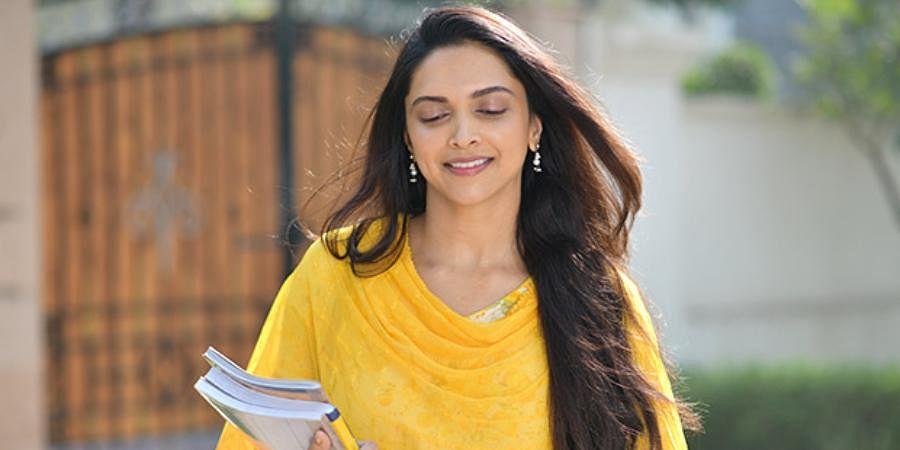 Best Actress:Deepika Padukone (Chhapaak)
