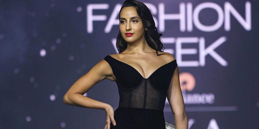Performer of the Year:Nora Fatehi