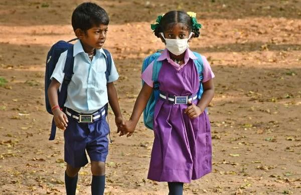 Pandemic will leave 375 million children with health impacts:State of India's Environment 2021 report