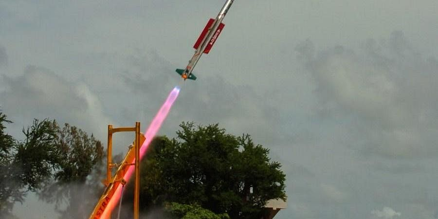 The Short Range Surface to Air Missile -