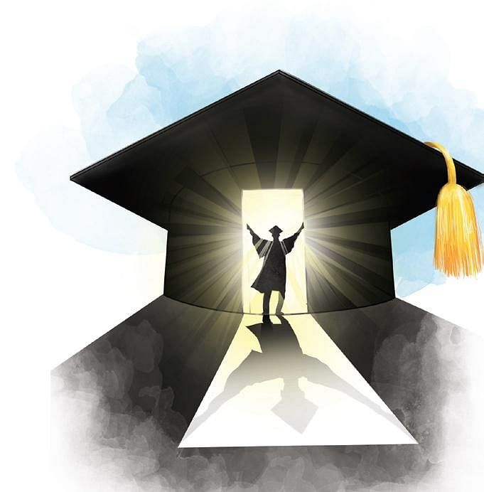 Education, Skill development