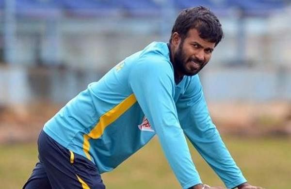 Upul Tharanga announces retirement from international cricket