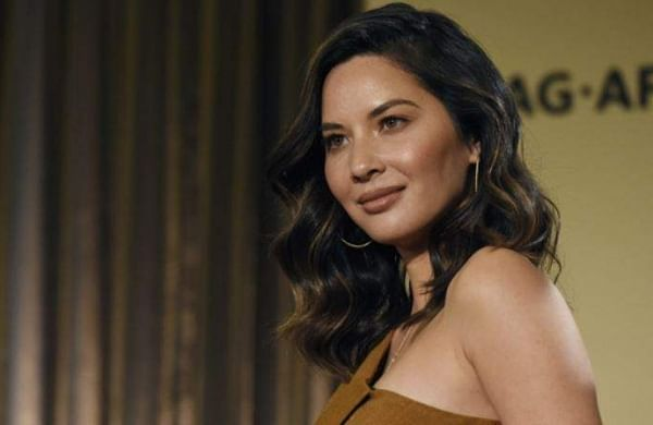 'Wasn't sure what was going on with me': 'X-Men' actor Olivia Munn reveals fibromyalgia diagnosis