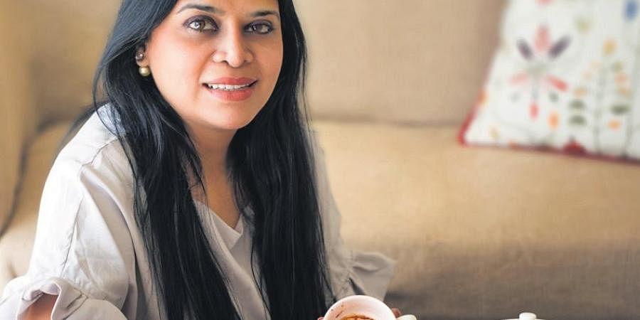 Sheetal Shaparia