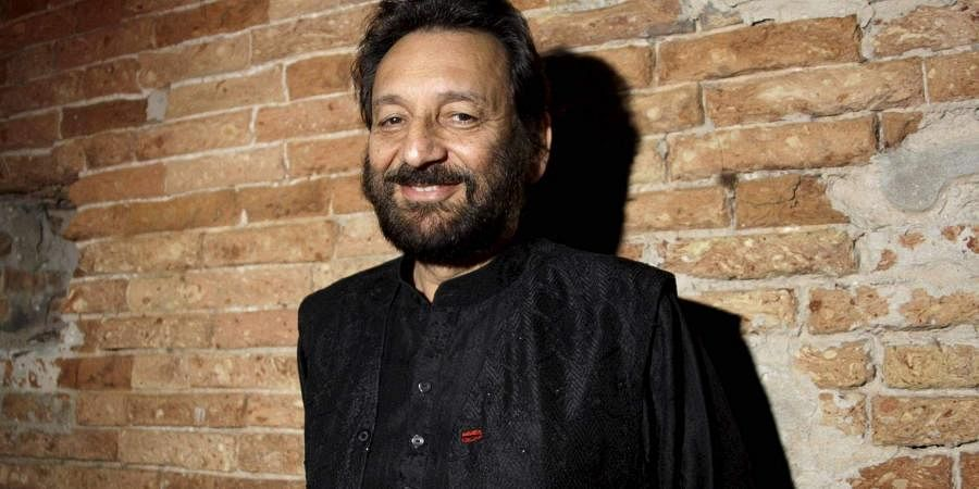 Acclaimed filmmaker Shekhar Kapur