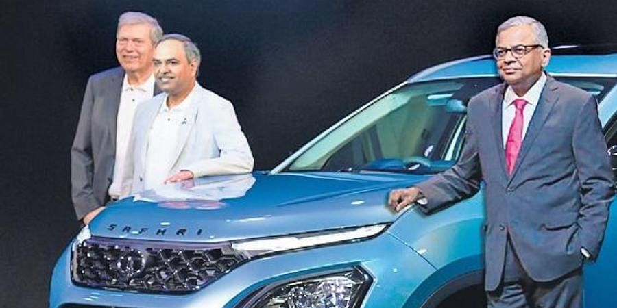 The new launch strengthens Tata Motors presence in India's highly competitive and high-demand SUV segment.