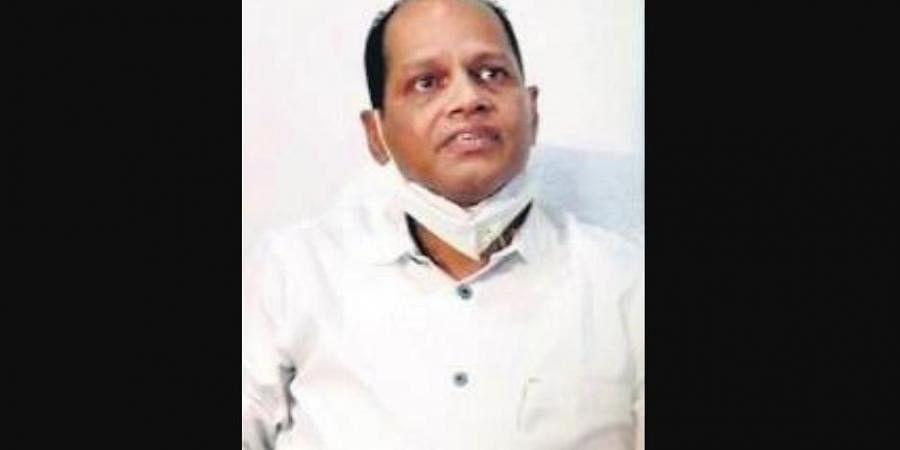 Gopalpur MLA Dr Pradeep Panigrahy