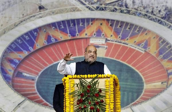 Sports is major part of PM Modi's clarion call of Aatmanirbhar Bharat: Amit Shah