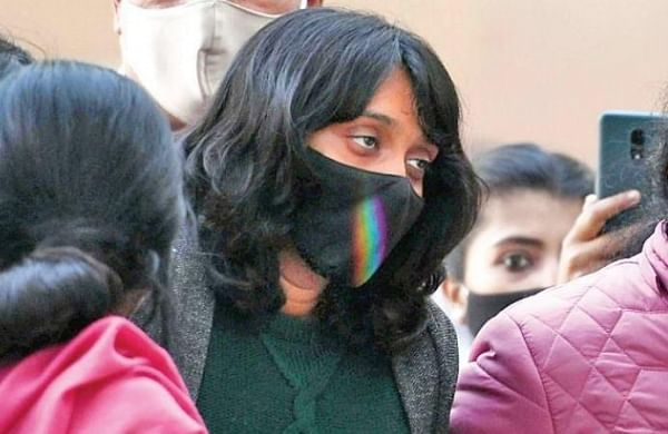 Toolkit case: Climate activist Disha Ravi to stay back in Delhi for two weeks