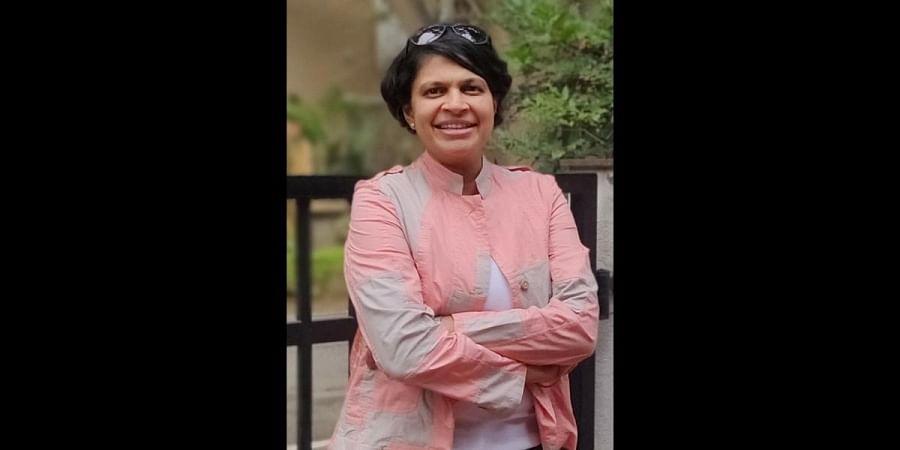 Rekha Raghunathan