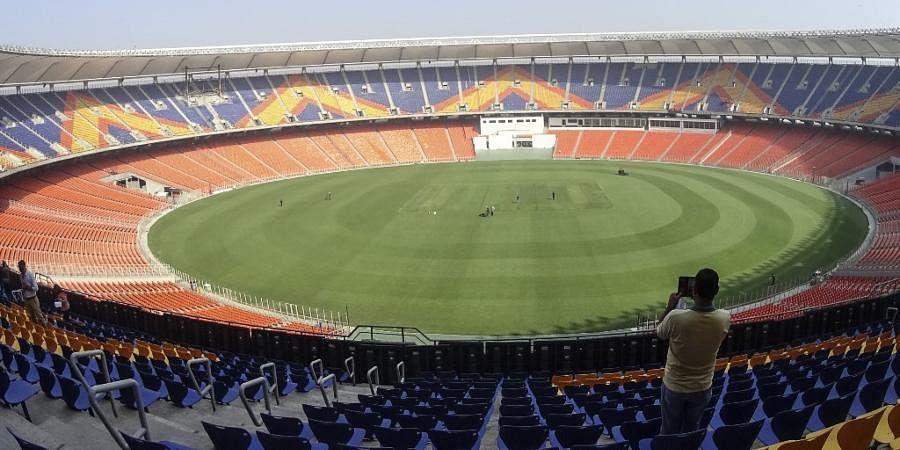 Motera stadium
