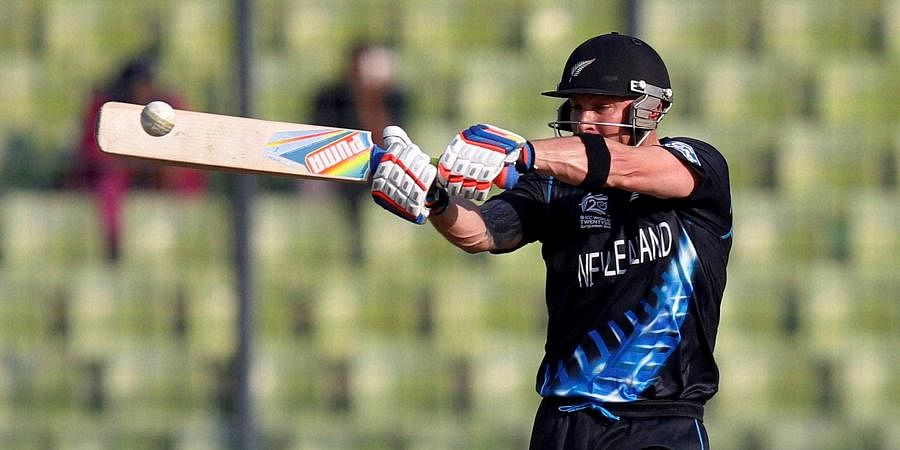 NAME: Brendon McCullum   TEAM: New Zealand   MATCHES: 71   INNINGS: 70   TOTAL RUNS: 2140   HIGHEST SCORE: 123   100s: 2   50s: 13   AVERAGE: 35.67   STRIKE RATE: 136.57   SIXES: 91