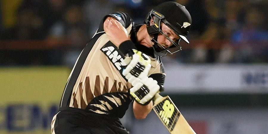 NAME: Colin Munro   TEAM: New Zealand   MATCHES: 65   INNINGS: 62   TOTAL RUNS: 1724   HIGHEST SCORE: 109*   100s: 3   50s: 11   AVERAGE: 31.35   STRIKE RATE: 156.44   SIXES: 107