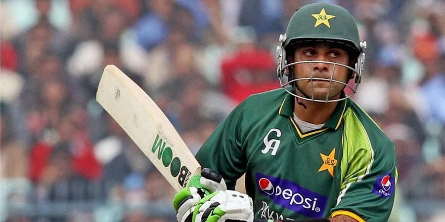 NAME: Mohammad Hafeez   TEAM: Pakistan   MATCHES: 99   INNINGS: 94   TOTAL RUNS: 2323   HIGHEST SCORE: 99*   100s: 0   50s: 14   AVERAGE: 27.99   STRIKE RATE: 121.31   SIXES: 71