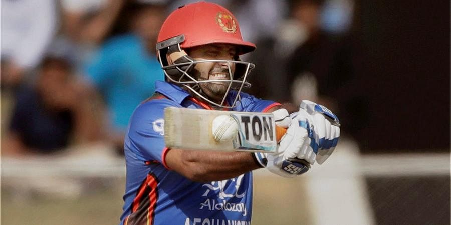 NAME: Mohammad Shahzad   TEAM: Afghanistan   MATCHES: 65   INNINGS: 65   TOTAL RUNS: 1936   HIGHEST SCORE: 118*   100s: 1   50s: 12   AVERAGE: 31.23   STRIKE RATE: 134.82   SIXES: 72
