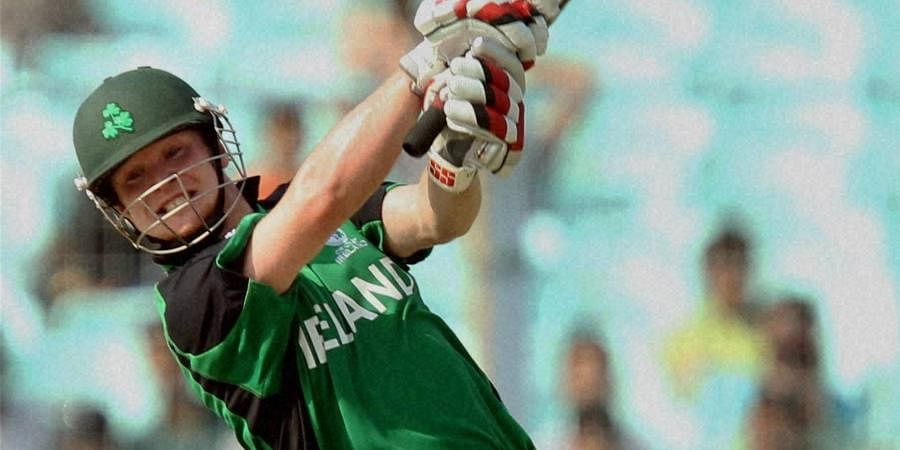 NAME: Paul Stirling   TEAM: Ireland   MATCHES: 78   INNINGS: 77   TOTAL RUNS: 2124   HIGHEST SCORE: 95*   100s: 0   50s: 18   AVERAGE: 29.92   STRIKE RATE: 139.28   SIXES: 71