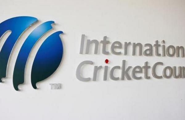 ICC launches fundraiser to support UNICEF'S COVID-19 relief efforts in South Asia