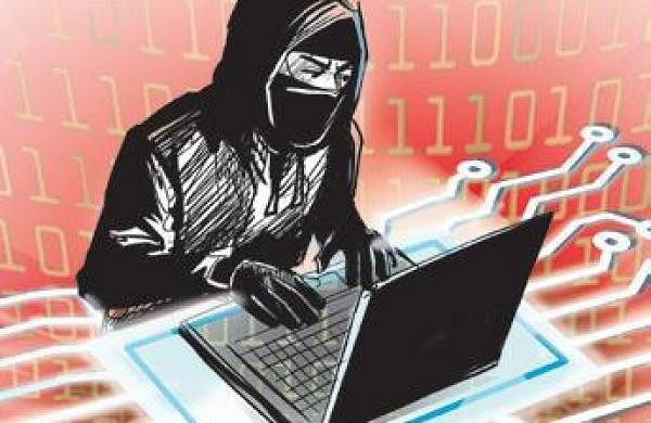 India second-most hit by cybercrimes in '20