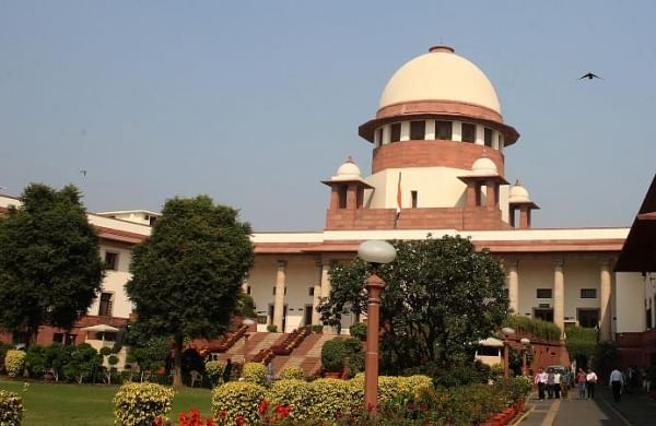 Can legislatures declare a caste backward for grant of quota: SC seeks responses from states