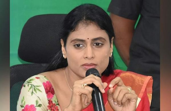 Differences with Jagan? Affirmative, says Sharmila- The New Indian Express