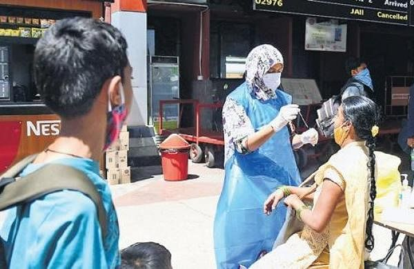 Second Covid wave in India inevitable: Experts