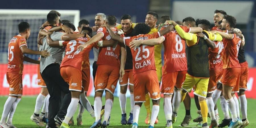 FC Goa have made it to the Indian Super League Playoffs