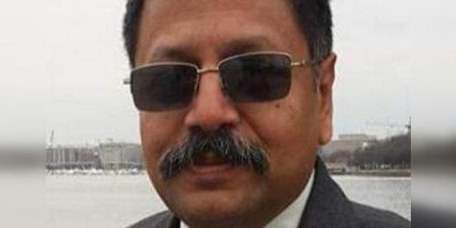 CBI Additional Director Praveen Sinha
