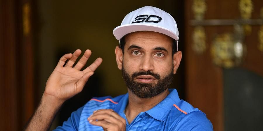 Former Indian cricketer Irfan Pathan was also critical of his views. He wrote, 'When George Floyd was brutally murdered in the USA by a policeman, our country rightly expressed our grief. #justsaying.'