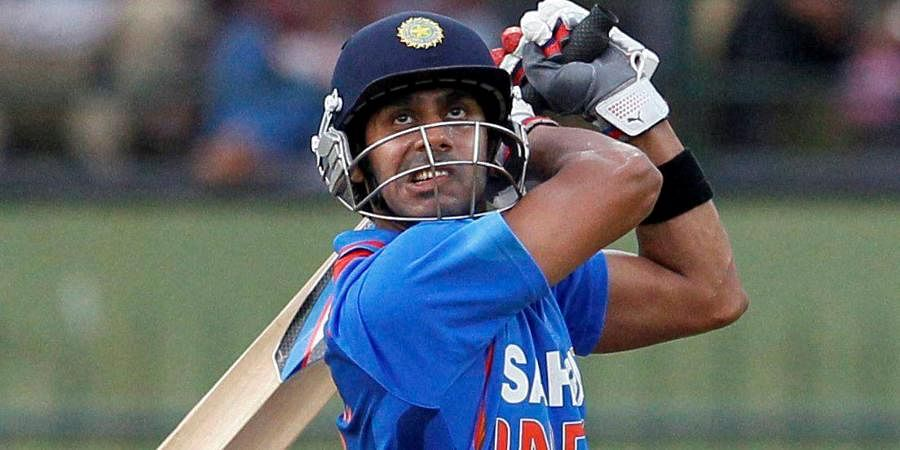 Former Indian cricketer Manoj Tiwary took an indirect dig at his teammates. On Twitter, he wrote, 'When I was a kid, I never saw a puppet show. It took me 35 years to see one.'