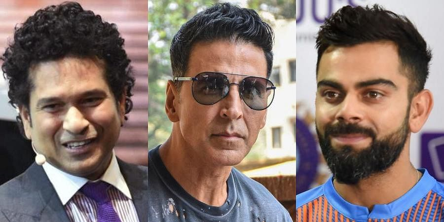 Personalities including Sachin Tendulkar, Virat Kohli, Lata Mangeshkar, Akshay Kumar, Devgn, Karan Johar and others rallied around the government on social media using hashtags - #IndiaTogether #IndiaAgainstPropaganda as they reacted to a statement by the Ministry of External Affairs on the issue. These tweets advised people to not fall for 'false propaganda' and support 'an amicable resolution', rather than paying attention to anyone creating differences.