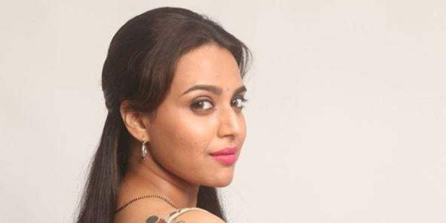 Bollywood celebrities have often been questioned by the media for not speaking up on politically sensitive topics unlike their counterparts in the US. Referring to the fact, Swara Bhasker wrote on Wednesday, 'Aur Bolo, Speak Up Bollywood, Speak Up celebrities.'