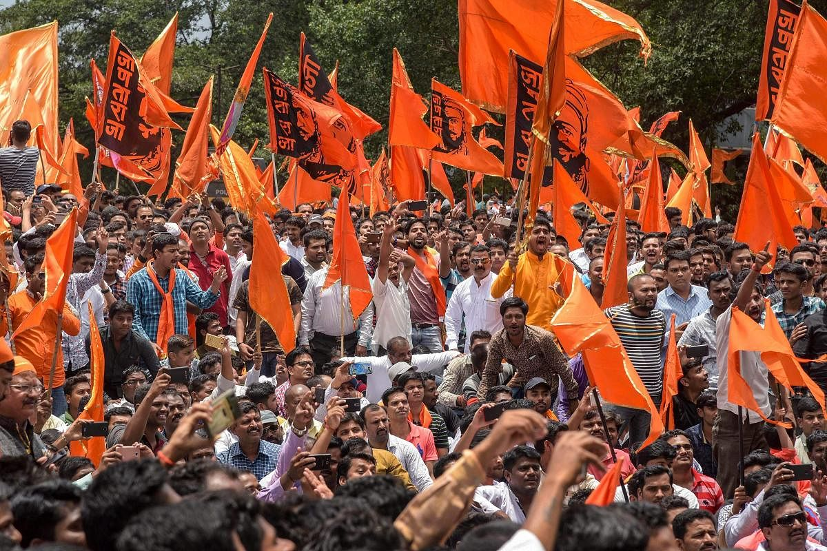 Maratha quota: SC to hear pleas from March 8 in hybrid manner- The New  Indian Express